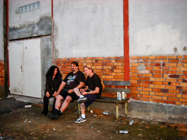 Photo taken by Nadja Meyer.
