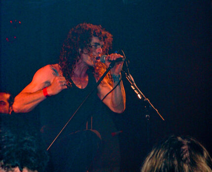 Concert: Overkill – Wicked Mystic – Blaze