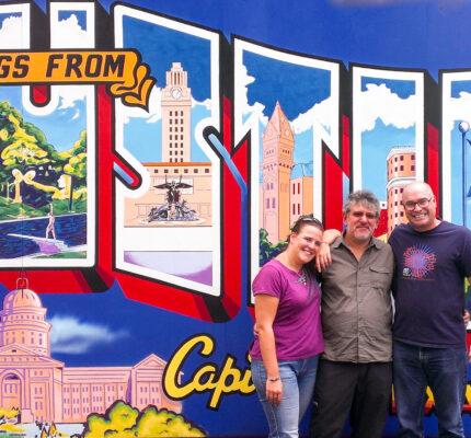Road trip USA 2014