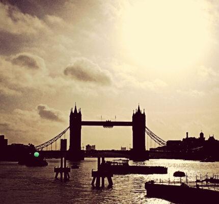 London you bastard…..but I love you